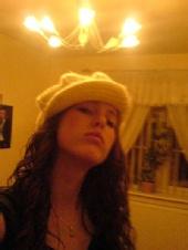Joanna - me