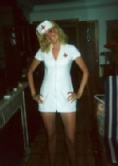 Foxy - Nurse