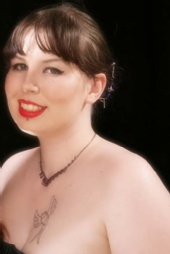 Sadie Sparkle