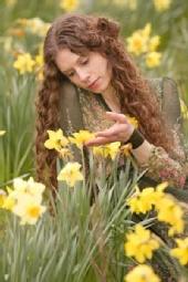 Angela - Spring