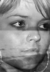 Katie Cornwell - Headshot