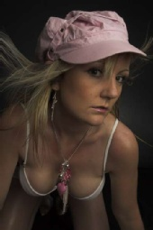 Crystal Bayley