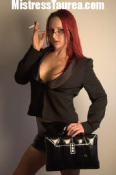 Mistress-Taurea - Mistress Taurea - secretary