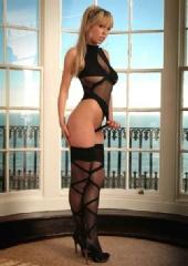 Brooke Styles - In Black