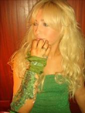 Jennifer Hughes - Snake