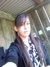 Safiyah - me