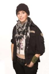 Sabrina - sabrina thompson