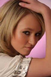 Jenny - Face shot