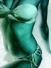 Yazmin - Swimwear