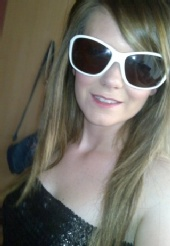 Ashlee - Myself