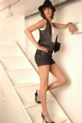 Kelly-Jade - London photoshoot
