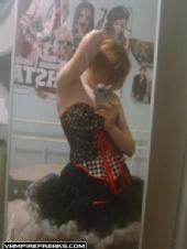 Louise Singfield - me :)