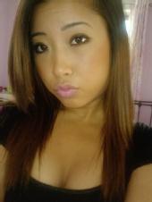 Naida - my close up