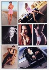 Aurélie Modele - Composite verso