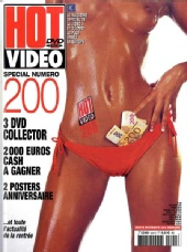 Amandine - Hot Video Cover