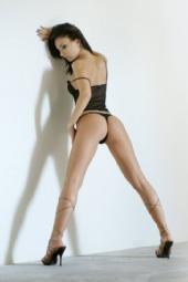 Emma Mai - lingerie