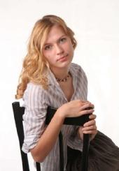 Evgenia P. - portret