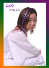 Karen - Composite Card Front