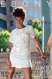 EDGE Studio - Supermodel Dayna