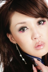 Undiscovered Magazine - Mariko Shoot Dec. 2010