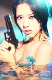 盖霖泽 Gai Lin Ze
