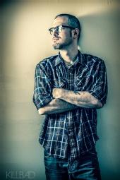 Killbad Photography - Self Portrait