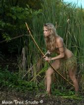 Moon Tree Studio - Swamp Stalking