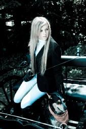 Nina Stevenson