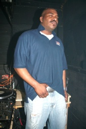 The World's Most Photogenic - DJ A-Dubb, one of the best DJs ever!