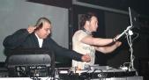 The World's Most Photogenic - DJ Big Rube and DJ Manny