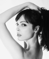 Ina Vai - Portfolio portraits