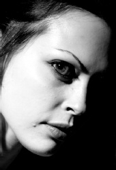 Ina Vai - Black and White photography
