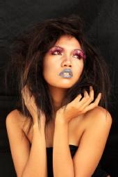 Arrianne Ilonah Cayetano - the ugly pretty