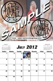 MGAmateur - July 2012