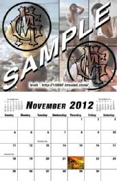 MGAmateur - November 2012