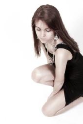 Tiffany B - me x2