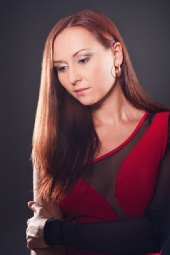 Julia Vazhenina