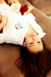 Audrey Lim - Versace Glamour Theme