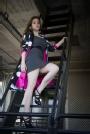 Dan Richards - Denmark - Stairs to....