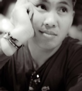 Ari Emmanuel - self portrait
