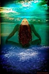 JLorenzo - Lady of the Sea