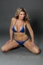 Maria Cedar - Blue is the warmest color