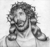 Fernando Jose Obando Palacios - Jesucristo