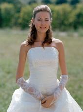 Alex - The Bride