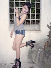 babe_arrah - photogarphy by;gilo;