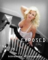 Tim Ellis Photography - Stairway stare