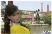 STUDIO53OOPHOTO - Becka gone fishing