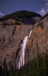 jia - Waterfall