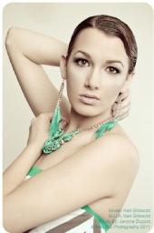 Jerome Dupont    Photography. - Model: Keri