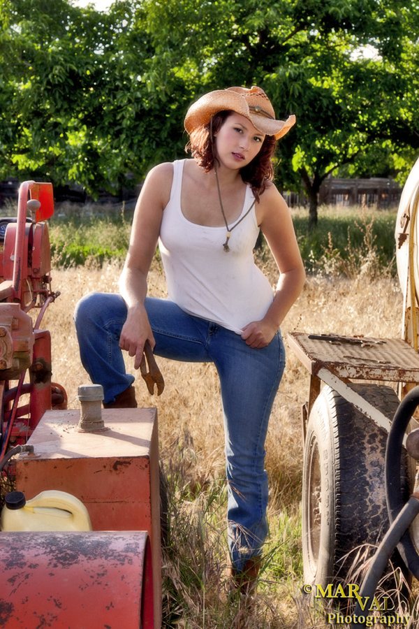 MarVal Photography - Kelly